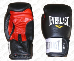 Boxerské rukavice EL Fighter