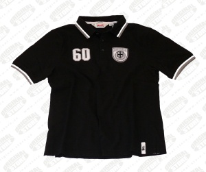 Polo LD Badge black