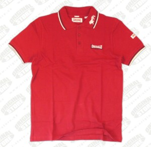 Polo LD Lion red