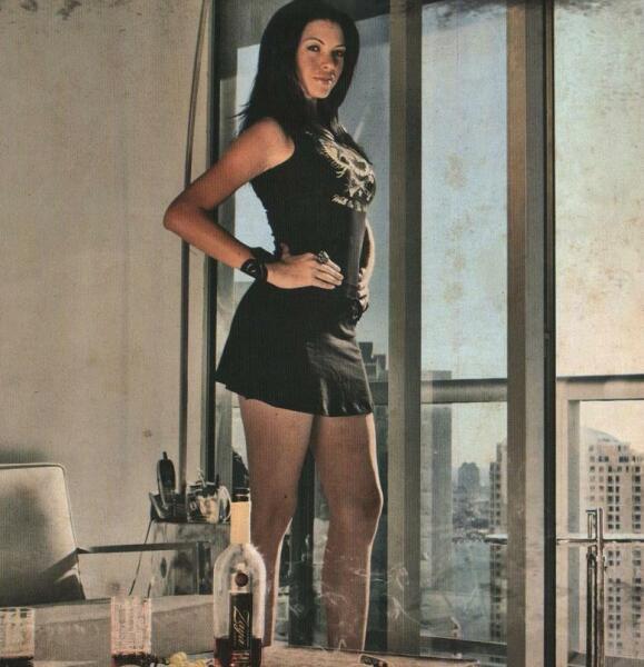 f276ebfc5f1c Yakuza Dámské šaty YK GKL1011 black - Original Store