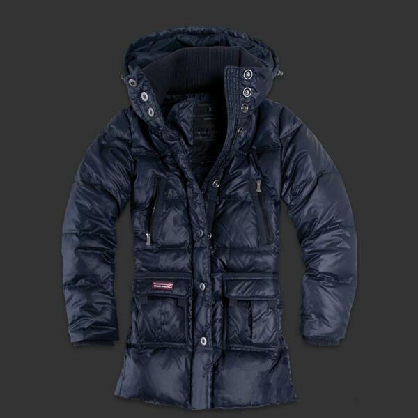 e4b21d112 Thor Steinar Dámská zimní bunda Jodis. Dámská zimní bunda Jodis