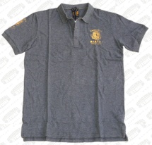 Polo ZR Athletique black