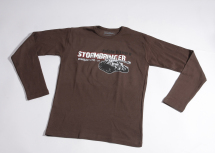 Triko SB LS PzKpfw brown